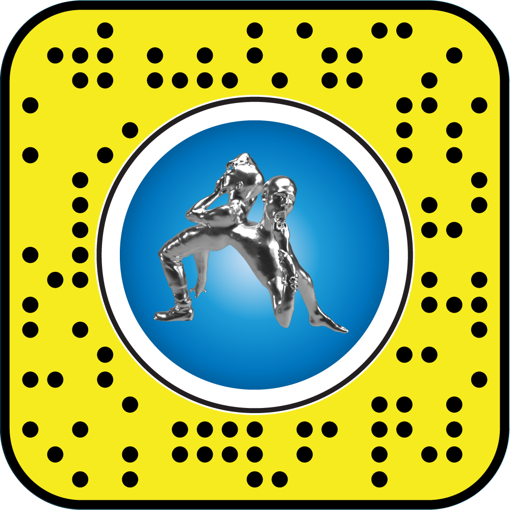 Thor Maan de Kok's 3D Centaur Chimera model available in Snapchat's augmented reality